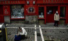 В Испании рассказали о гигантском росте безработицы в условиях коронавируса