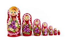 Русский язык в мире стали изучать вдвое реже