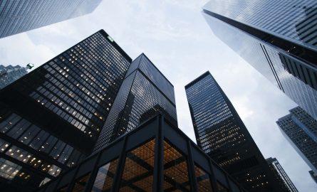 Основы управления коммерческой недвижимостью