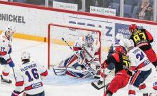 СКА потерпел в Хельсинки самое крупное поражение в КХЛ