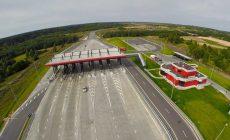 Трассы «убыстряются»: в апреле на платных дорогах в РФ повысят скорость