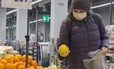 Вирусолог объяснил эффективность масок от пыли из супермаркетов