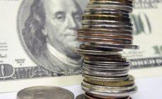 Назван курс рубля без интервенций ЦБ