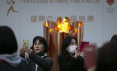 МОК надел на Олимпиаду маску и сохранил лицо