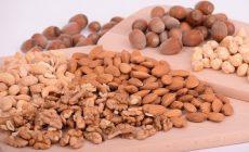 Роспотребнадзор назвал самые полезные орехи