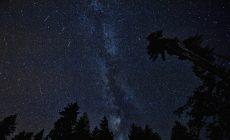 Астрономы рассказали о красивом звездопаде в ночь на 4 января