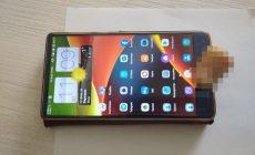 Житель Белоруссии разблокировал смартфон отрезанным пальцем