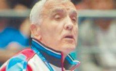 Тренер Алиомаров перед смертью от коронавируса, казалось, шел на поправку