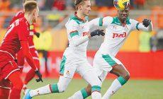 Евгений Бушманов: «Пока сложно сказать, какой футбол ставит Тедеско»
