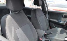 Как правильно выбирать чехлы на кресла авто?