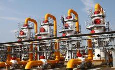 «Газпром» заключил крупнейший в своей истории контракт на поставку газа