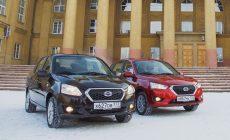 Японские СМИ сообщили об уходе Datsun из РФ. Российский офис опровергает и обещает обновки
