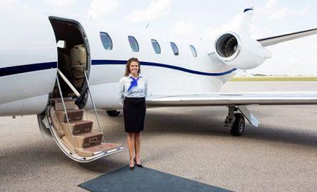Бизнес-авиация