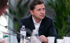 Зеленский рассказал о «шраме» между Москвой и Киевом: «Это навсегда»
