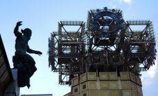На общем собрании РАН анонсировали создание робота-доярки