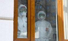 ВОЗ предупреждает о рецидиве коронавируса у излечившихся людей