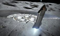 Маск обещал, что Starship полетит в космос через 2 месяца