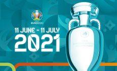 Фавориты предстоящего Евро 2020 по футболу