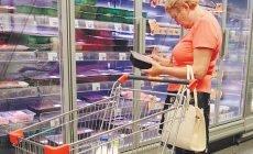 Экономисты оценили рост цен на еду в России
