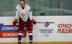 От американского гражданства хоккеиста Малкина у россиян сорвало клапан