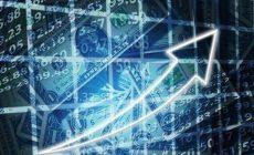 Биржевые индексы США обновили исторические максимумы в конце недели