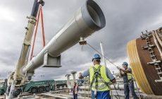 Новак: «Северный поток – 2» будет достроен вопреки санкциям