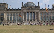 В Бундестаге призвали Меркель отказаться от «Северного потока-2»