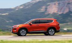 Hyundai оставит РФ без пикапа, зато новый Santa Fe может добраться до нас уже в этом году