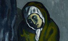 Искусственный интеллект воссоздает картины Пабло Пикассо