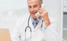 Как обработать звонок, переадресованный с «горячей линии» Минздрава по диспансеризации, профосмотрам и ЗОЖ?
