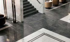 Применение керамической плитки для облицовки