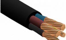 Силовой кабель КГ