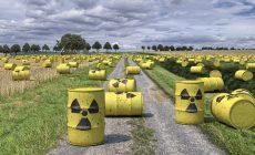 Что предприятия должны делать с опасными отходами?