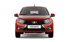 АВТОВАЗ отзывает новенькие Lada Granta из-за проблем с тормозами