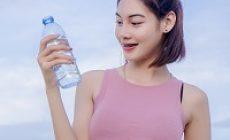 Маркировать минеральную и питьевую воду начнут в январе 2020 года