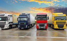 Особенности ухода за грузовым автомобилем