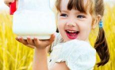 Молочная продукция будет маркироваться с июня 2020 года