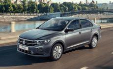 Лифтбек VW Polo для России: больше и богаче уходящего седана (дорожный просвет тоже вырос)