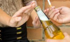 Предлагается минимальная запретная зона продажи алкоголя возле образовательных организаций – 100 метров
