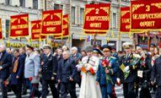 Президент подписал указ о единовременных выплатах ветеранам и инвалидам ВОВ в связи с 75-й годовщиной Победы