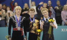 Плющенко уверен, что проиграл Олимпиаду Ягудину из-за колдуна. Он загипнотизировал Евгения от бортика – и это привело к падению