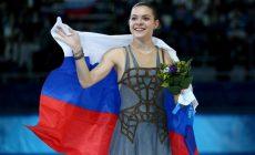 Говорят, Аделина Сотникова победила в Сочи благодаря домашнему судейству. Я до сих пор верю, что это не так
