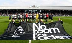 Англия очень резко реагирует на расизм в футболе. Давайте хотя бы попробуем разобраться почему