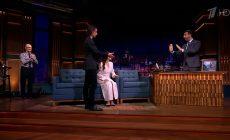 Шива, Самсон и Адольф: Ильиных и Полунин рассказали, как выбирали имя сыну