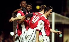 Матч с «Арсеналом», после которого «Манчестер Юнайтед» поверил в великий требл-1999