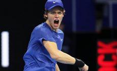 Самый молодой теннисист топ-100 – чемпион Италии по слалому. О нем даже пишет Шарапова