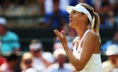 «Я отдала жизнь теннису, но он дал жизнь мне». Прощальное эссе Марии Шараповой