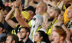 Возвращение футбола сразу со зрителями – идея, которую РФС посоветовали сверху. Мы против