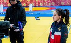 Последний школьный звонок в «Самбо-70» от Олимпийской чемпионки Алины Загитовой, дайджест!