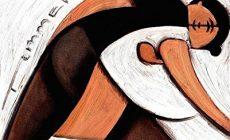 Фигурное катание в мировом изобразительном искусстве (Специальный выпуск: современные направления)